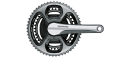 Replacement cranks for SRM Dura Ace powermeter