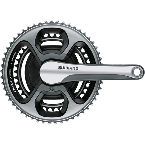 SRM Shimano Dura Ace 9000 11 speed