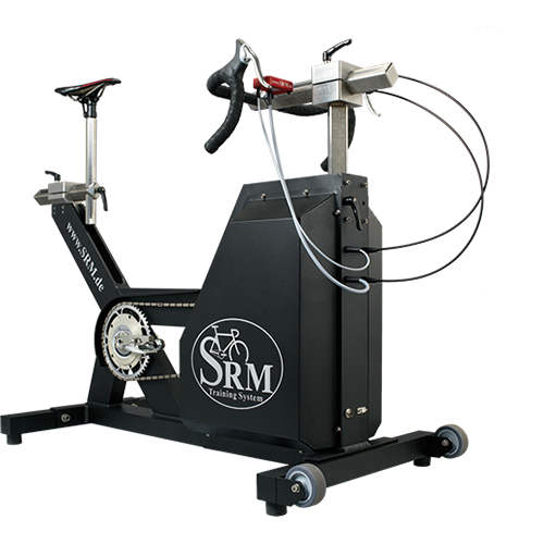 SRM High Performance Ergometer