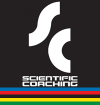 SRM INDOOR TRAINER - Scientific Coaching & SRM UK