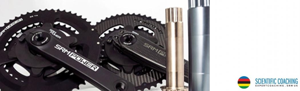 SRM Powermeter Sales and Accessories