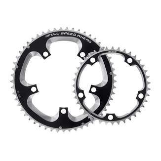 Chainrings for old type compact SRM Powermeters