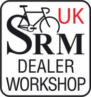 SRM SERVICE : Power Meter battery replacement and recalibration