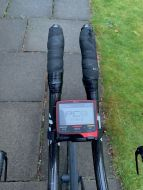 TT bar mount for SRM PC8
