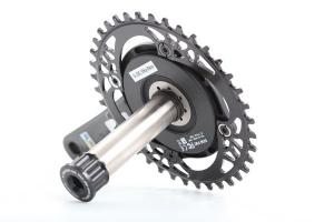 SRM MTB and BMX Powermeters